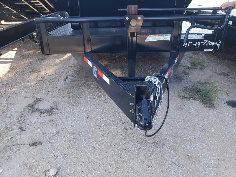 2021 AT Trailers Utility trailer Utility Trailer