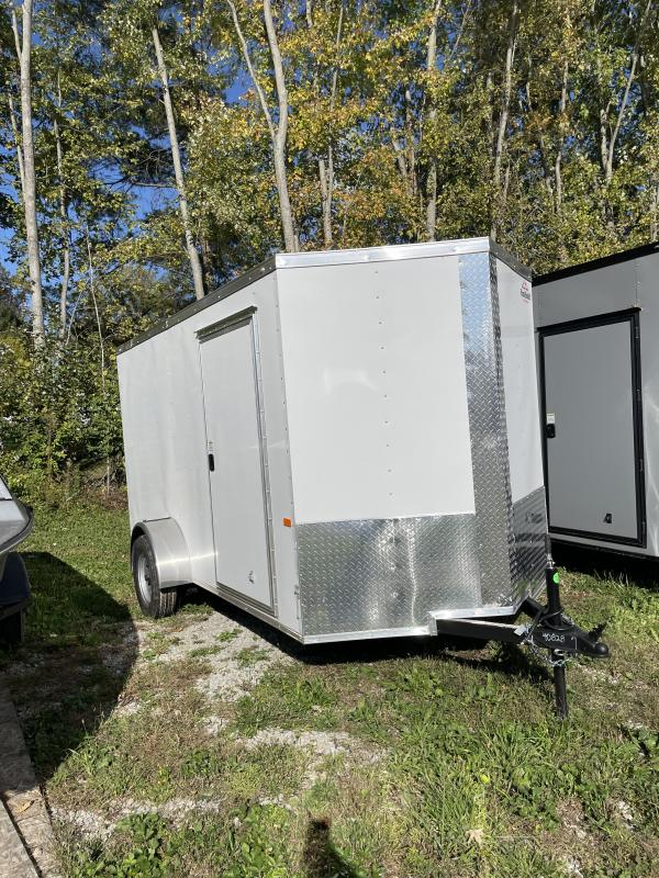2022 Rock Solid Cargo 6 x 12 SA Other