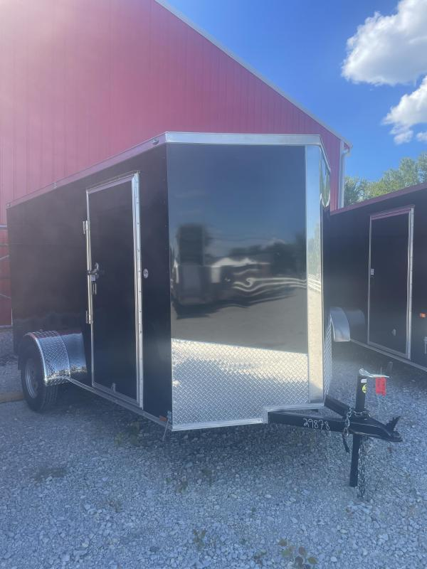 2022 Spartan Cargo Spartan S6X12SA Enclosed Cargo Trailer