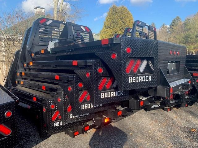 2020 Bedrock Diamond Series