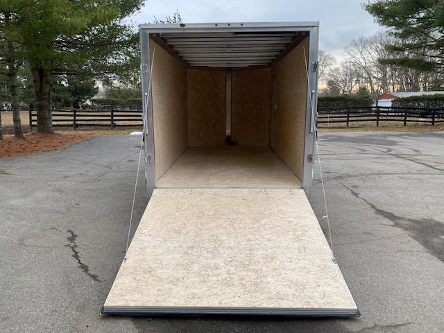 2021 Cargo Pro Stealth 7x14