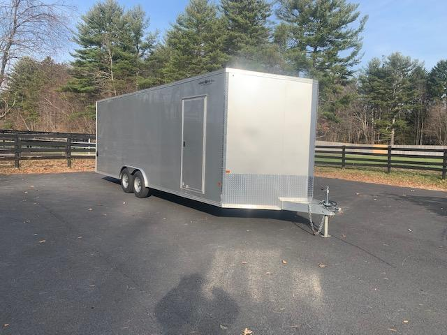 2020 High Country 8x24 Car Hauler Xpress