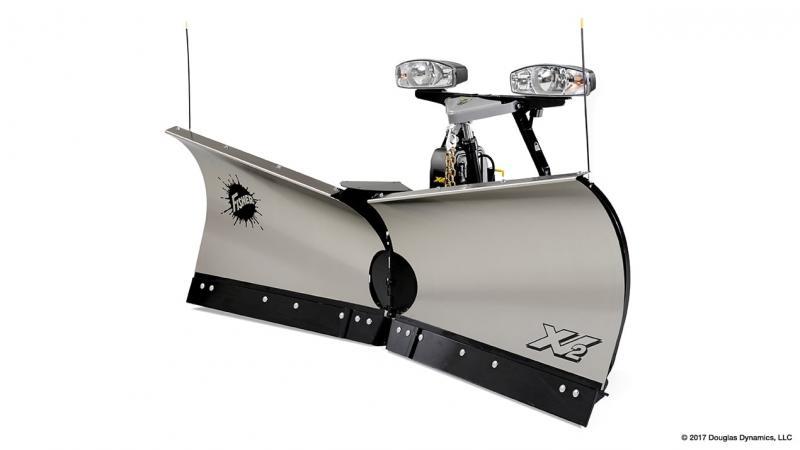 "2021 Fisher 9'6"" Xv2 Ss"