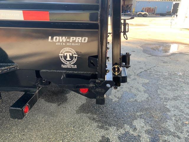 """2021 Pj 16' X 83"""" Low Pro Dump"""