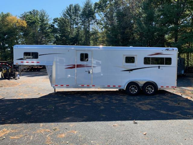 2021 4star 23' Rounabout 2 Plus 1