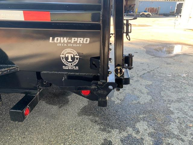 """2022 Pj 14' X 83"""" Low Pro Dump"""