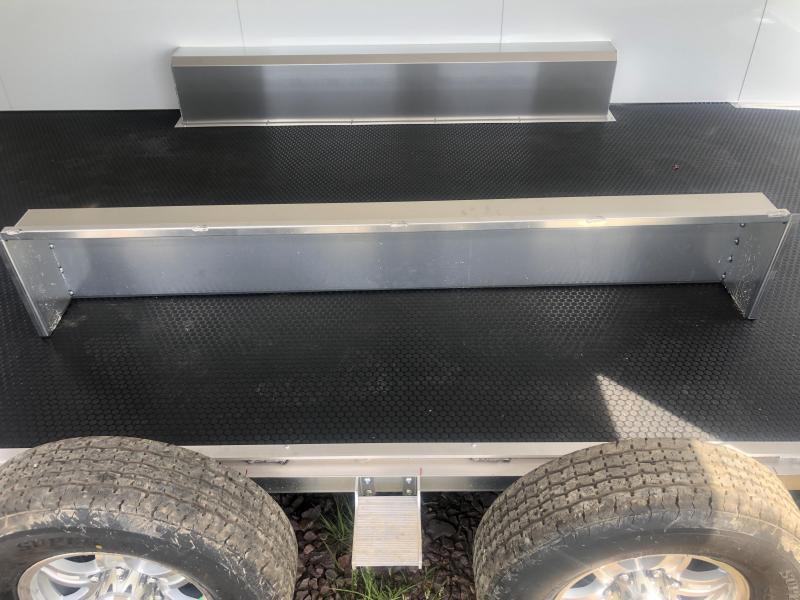 2020 Aluminum Trailer Company CH305 Car / Racing Trailer