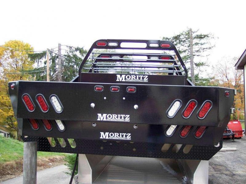 Moritz MI TB7-86 Truck Bed