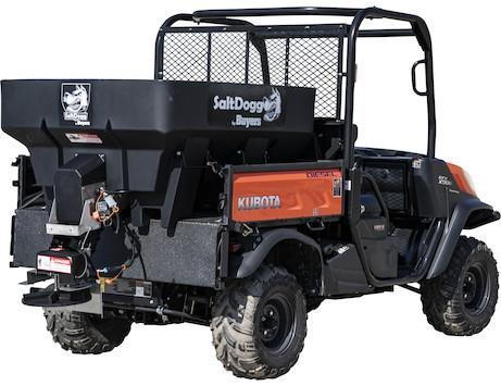 2020 SaltDogg SHPE 0750 Salt Spreader