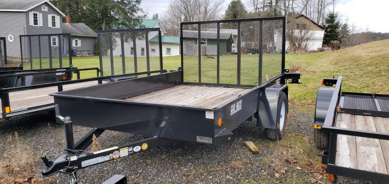 Car Mate Trailers 6 x 10 SST Utility Trailer