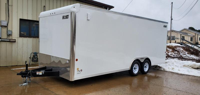 Car Mate Trailers 8 x 20 Custom Car Hauler