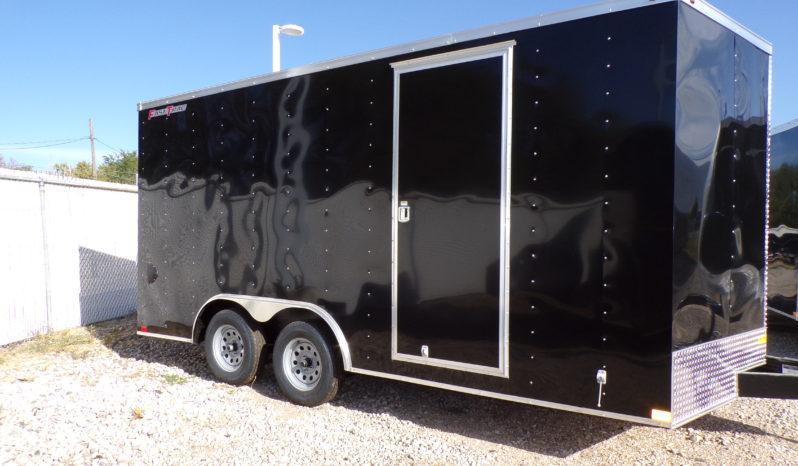 2021 Wells Cargo 16' Enclosed Cargo Trailer Enclosed Cargo Trailer