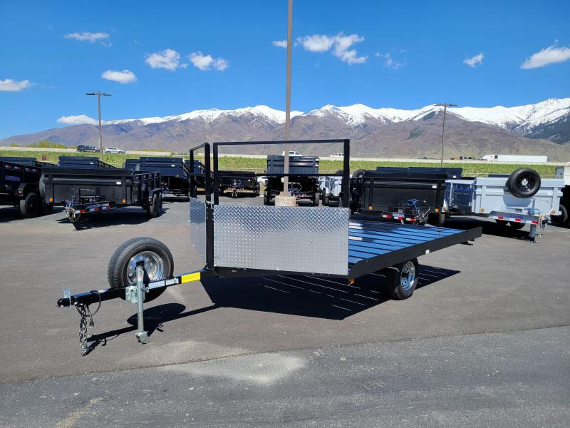 2021 Echo Snowmobile Snowmobile Trailer