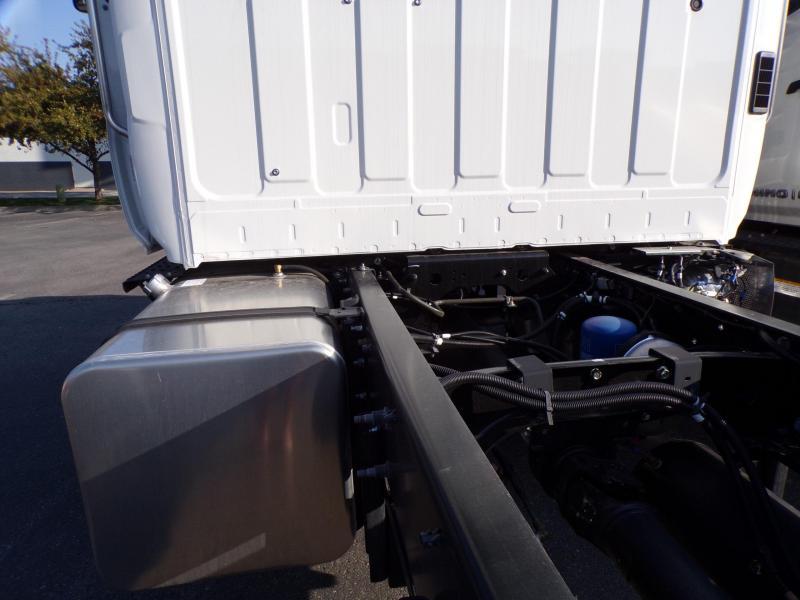 2021 Hino L6 Truck