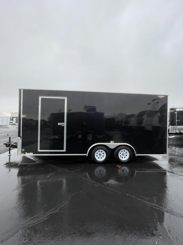 2021 H & H Enclosed Trailer