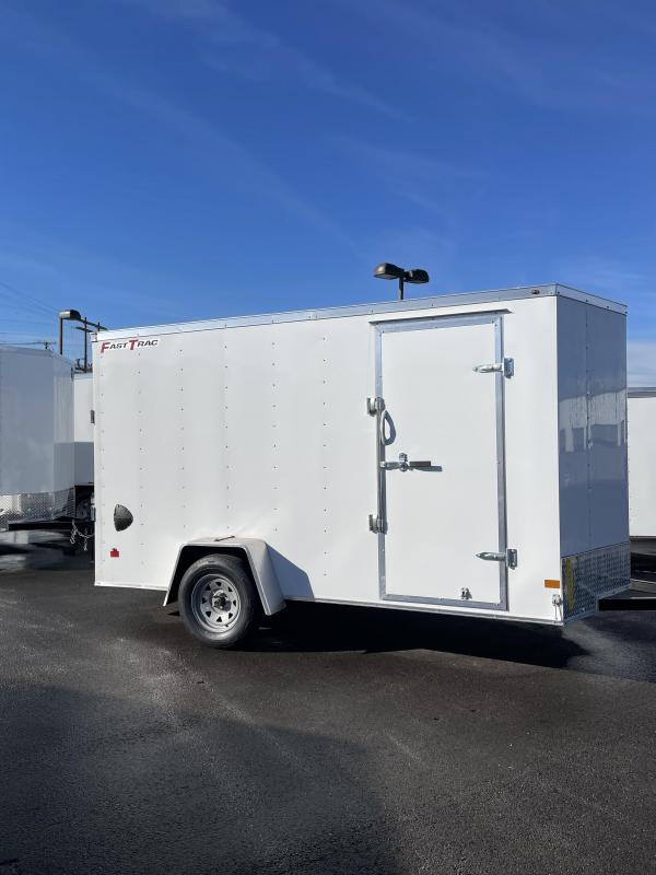 2021 Wells Cargo Enclosed Trailer Enclosed Cargo Trailer