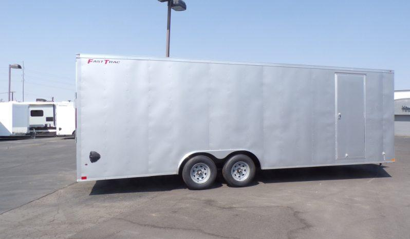 2020 Wells Cargo 24' Enclosed Trailer