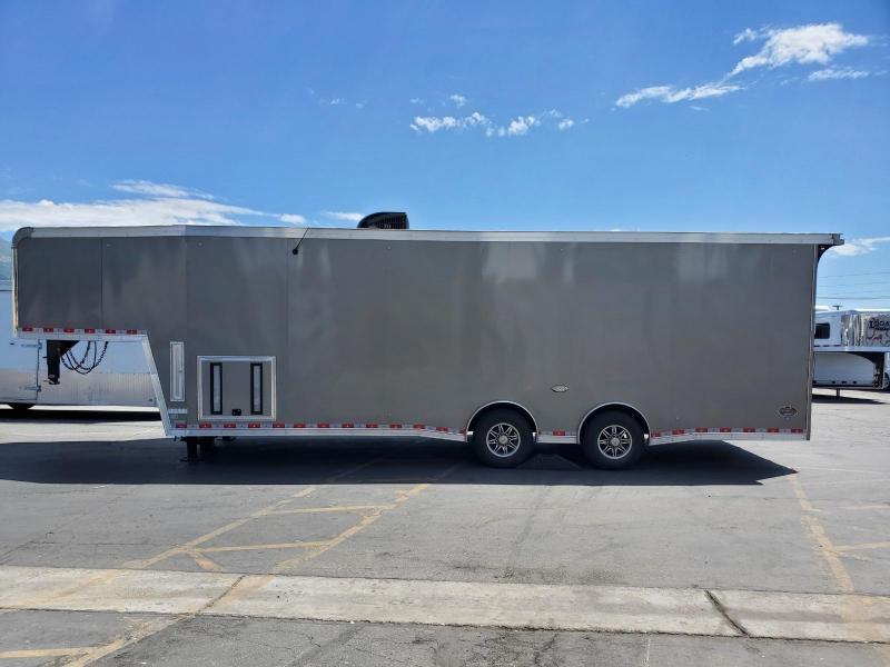 2020 Young ATV/UTV Enclosed Cargo Trailer