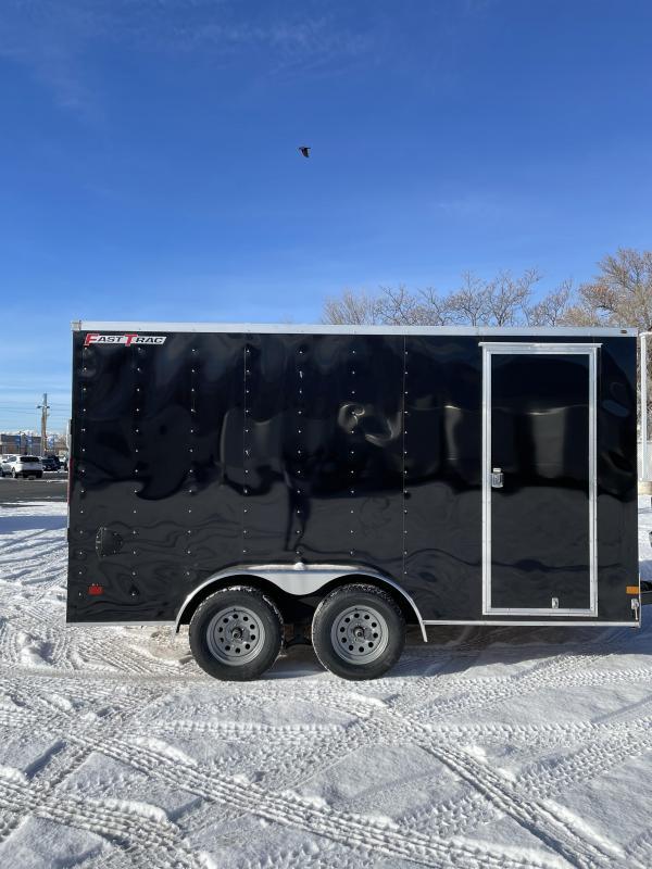 2020 Wells Cargo Enclosed Trailer