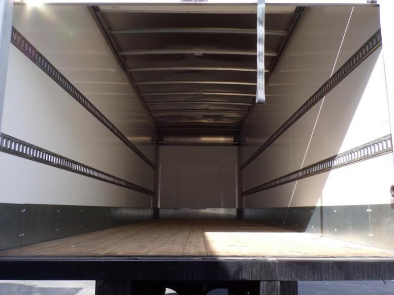 2020 Hino 268A Truck