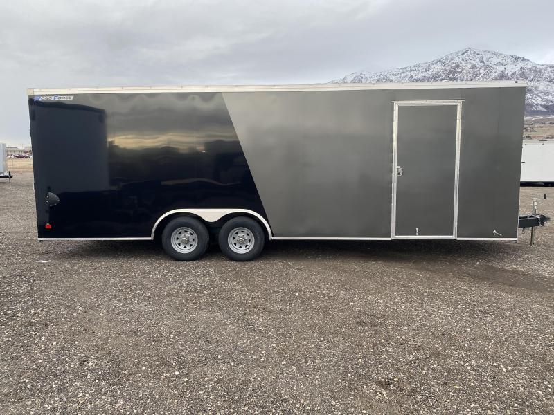 2021 Wells Cargo 24' Enclosed Trailer