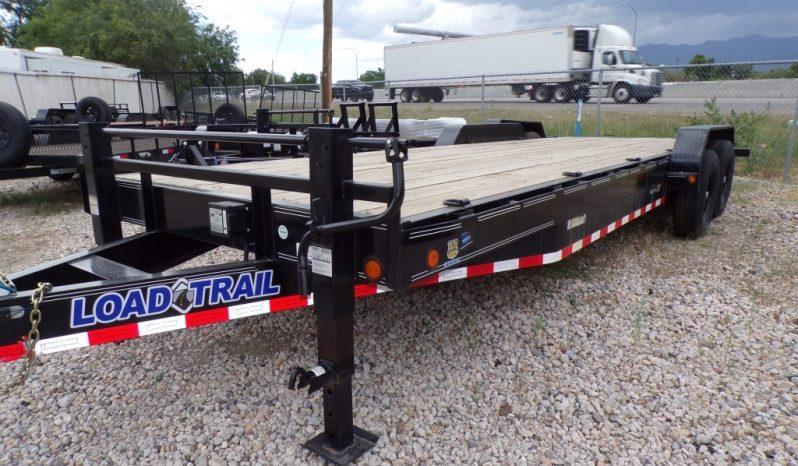 2020 Load Trail 24' Flatbed Trailer