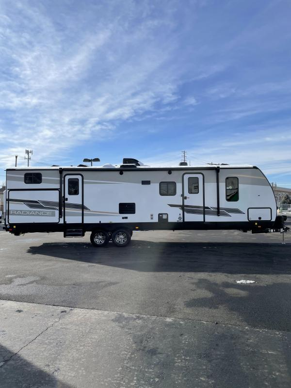 2021 Cruiser 30' Travel Trailer