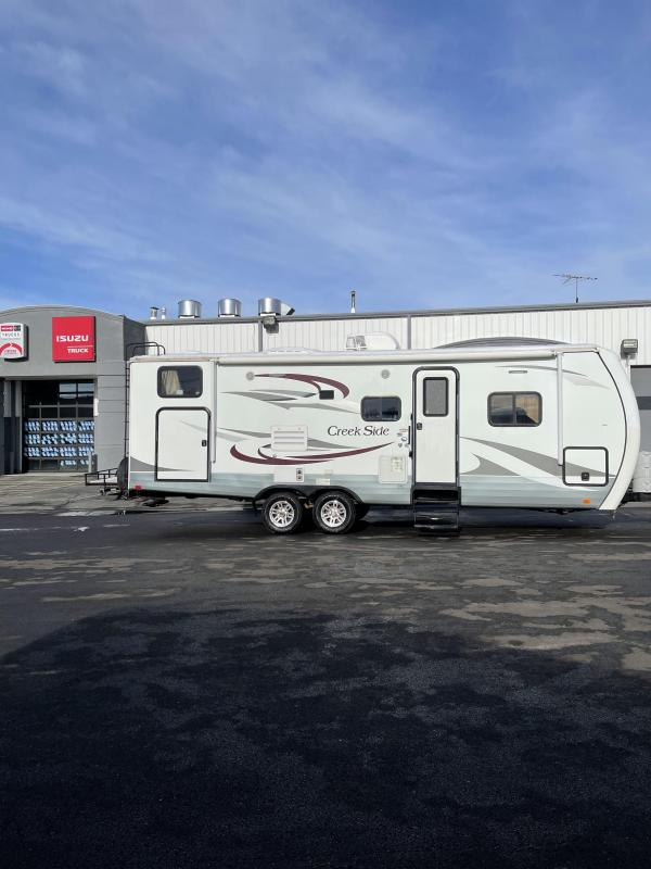 2014 CREEKSIDE 26' RV