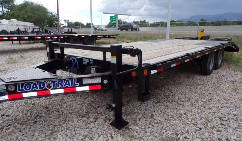 2020 Load Trail 22' Flatbed Trailer Flatbed Trailer