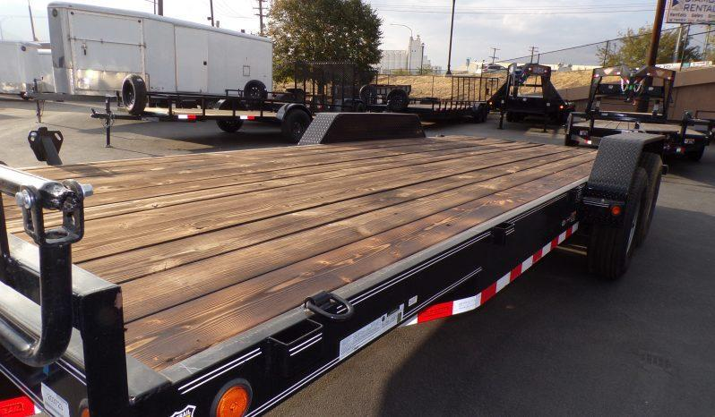 2020 Load Trail 20 Flatbed Trailer