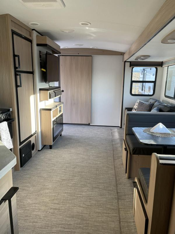 2021 Cruiser 25' RV