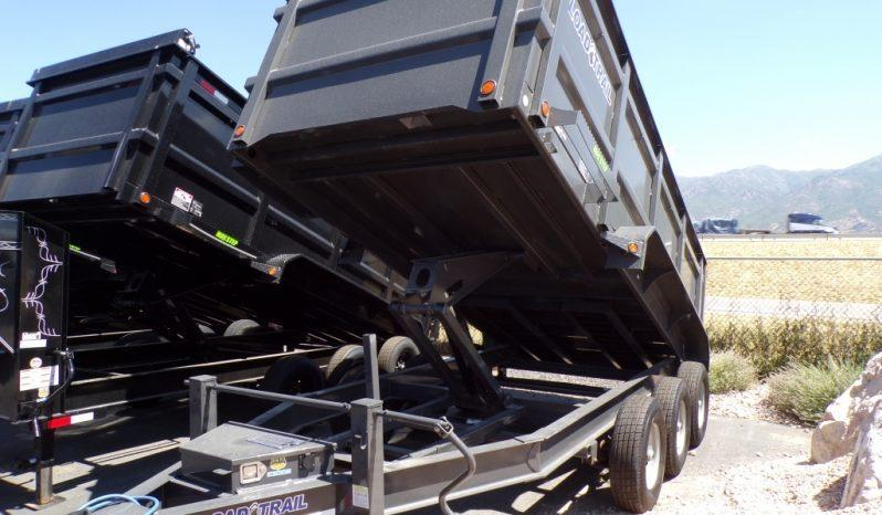 2020 Load Trail 16' Dump Trailer