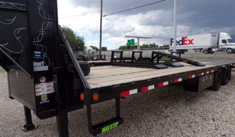 2020 Load Trail 32′ Flatbed Trailer