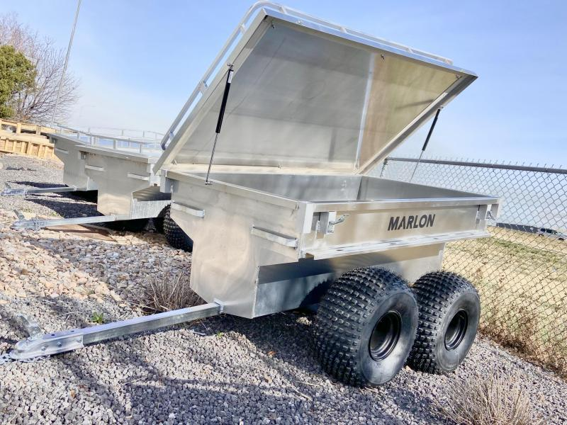 2021 Marlon ATV Trailer