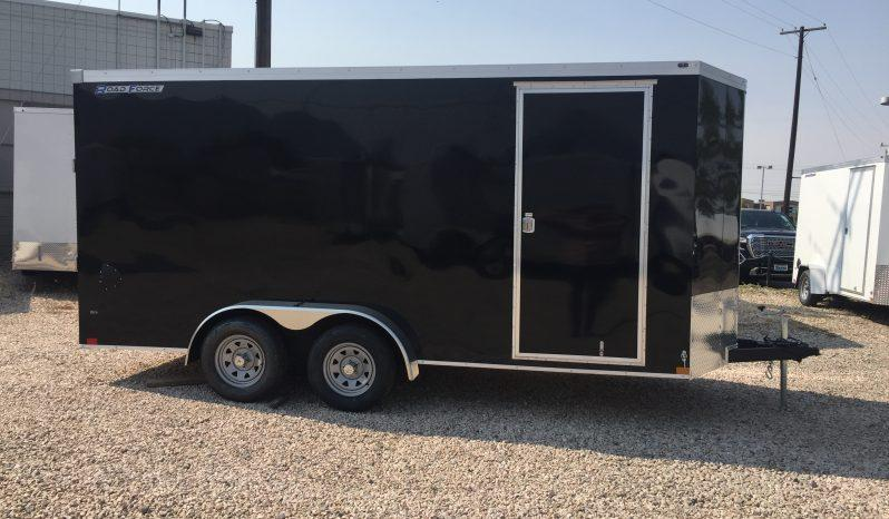 2021 Wells Cargo16'  Enclosed Cargo Trailer