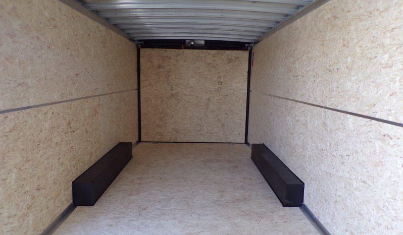 2021 Wells Cargo16'  Enclosed Cargo Trailer