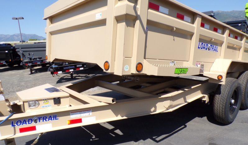 2020 Load Trail 14' Dump Trailer Dump Trailer