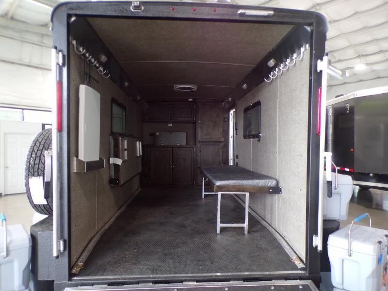 2021 Logan Coach Base Camp  RV