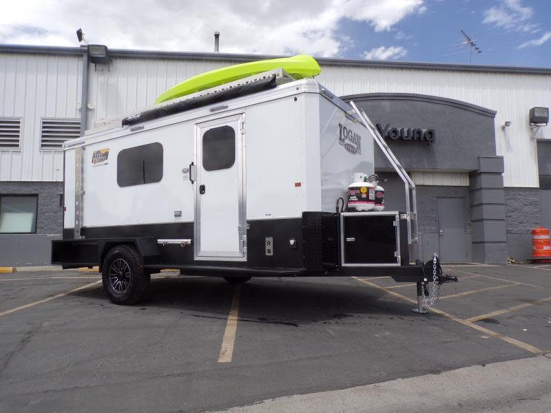 2021 Logan Coach Base Camp  RV