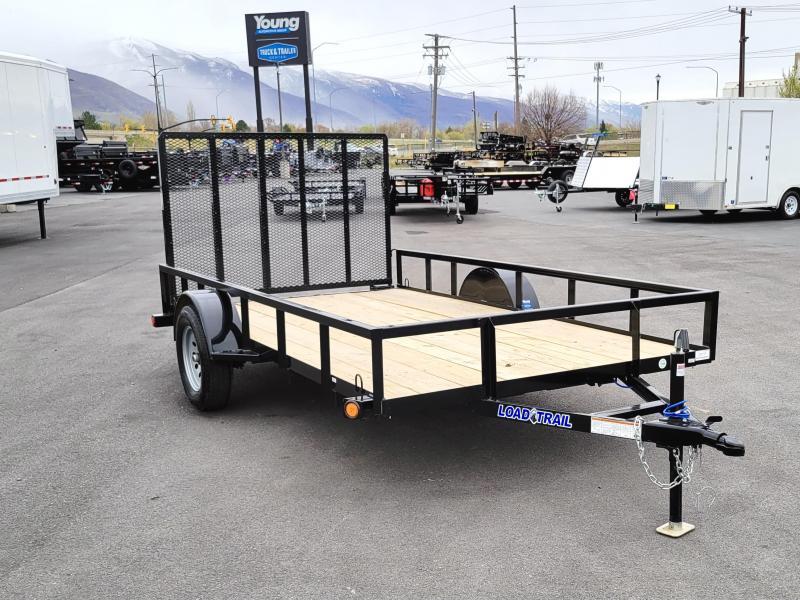 2021 Load Trail 12' Flatbed ATV Trailer