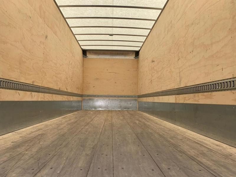 USED 2020 Hino 268 A Truck