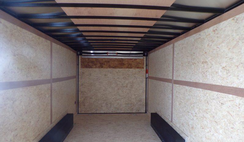 2021 Wells Cargo Enclosed Cargo Trailer