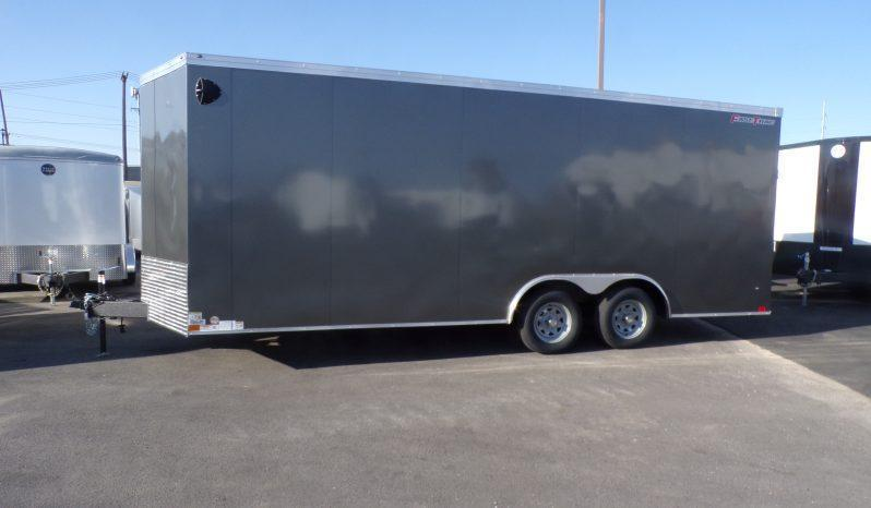 2021 Wells Cargo Enclosed Cargo Trailer