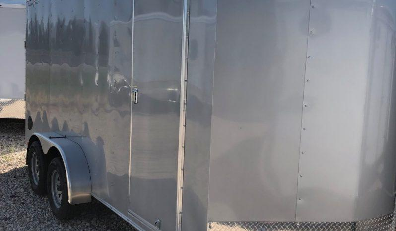 2020 Wells Cargo 16' Enclosed Trailer