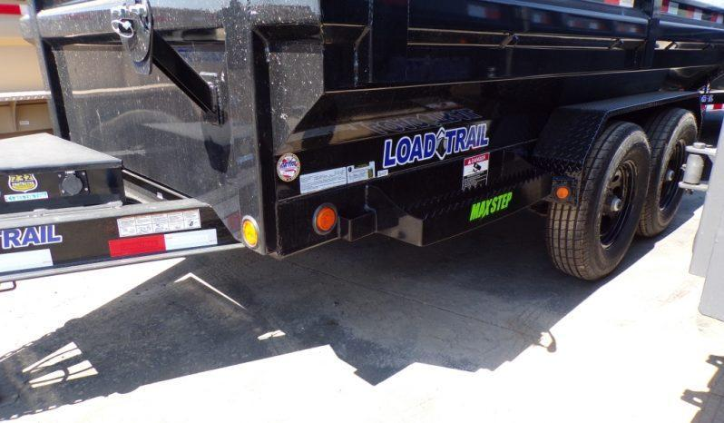 2020 Load Trail 12' Dump Trailer