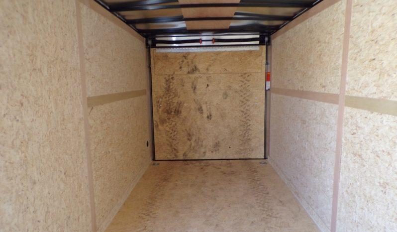 2021 Wells Cargo 20′ Enclosed Trailer
