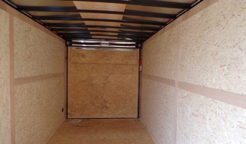 2020 Wells Cargo 14' Enclosed Trailer