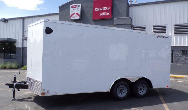 2020 Wells Cargo 20' Enclosed Trailer