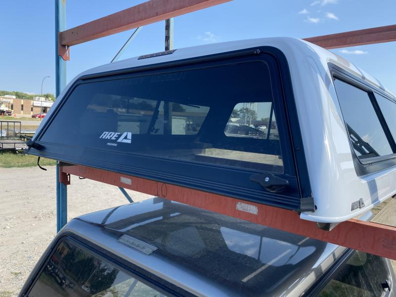 10 - ARE CX CLASSIC 5.5FT TRUCK TOPPER (F150 04-08)