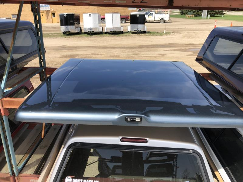 23 - ARE ACTIONKOVER FIBERGLASS 5.5FT TONNEAU COVER (SILVERADO/SIERRA 07-13)